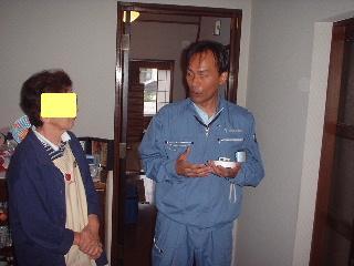 住宅用火災警報器の設置_f0031037_1554569.jpg