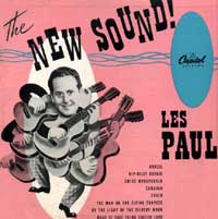 In the Good Old Summertime by Les Paul with Mary Ford その2_f0147840_202168.jpg
