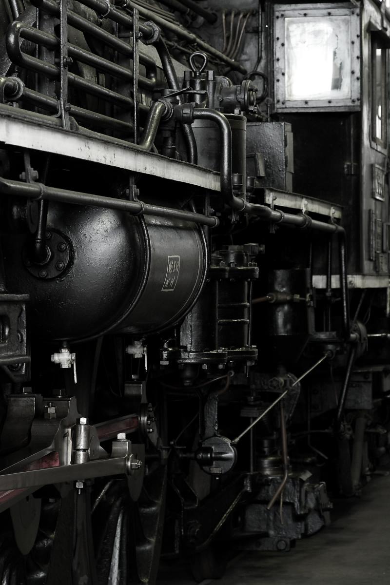 京都 梅小路蒸気機関車館_f0021869_21291074.jpg