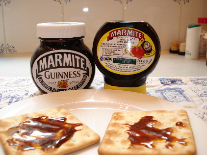 イギリスのヘンテコな食べ物・飲み物_f0012916_0493757.jpg