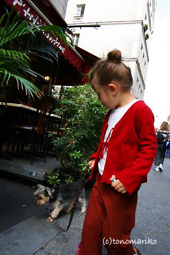 パリのこどもの夏の楽しみ_c0024345_17233792.jpg
