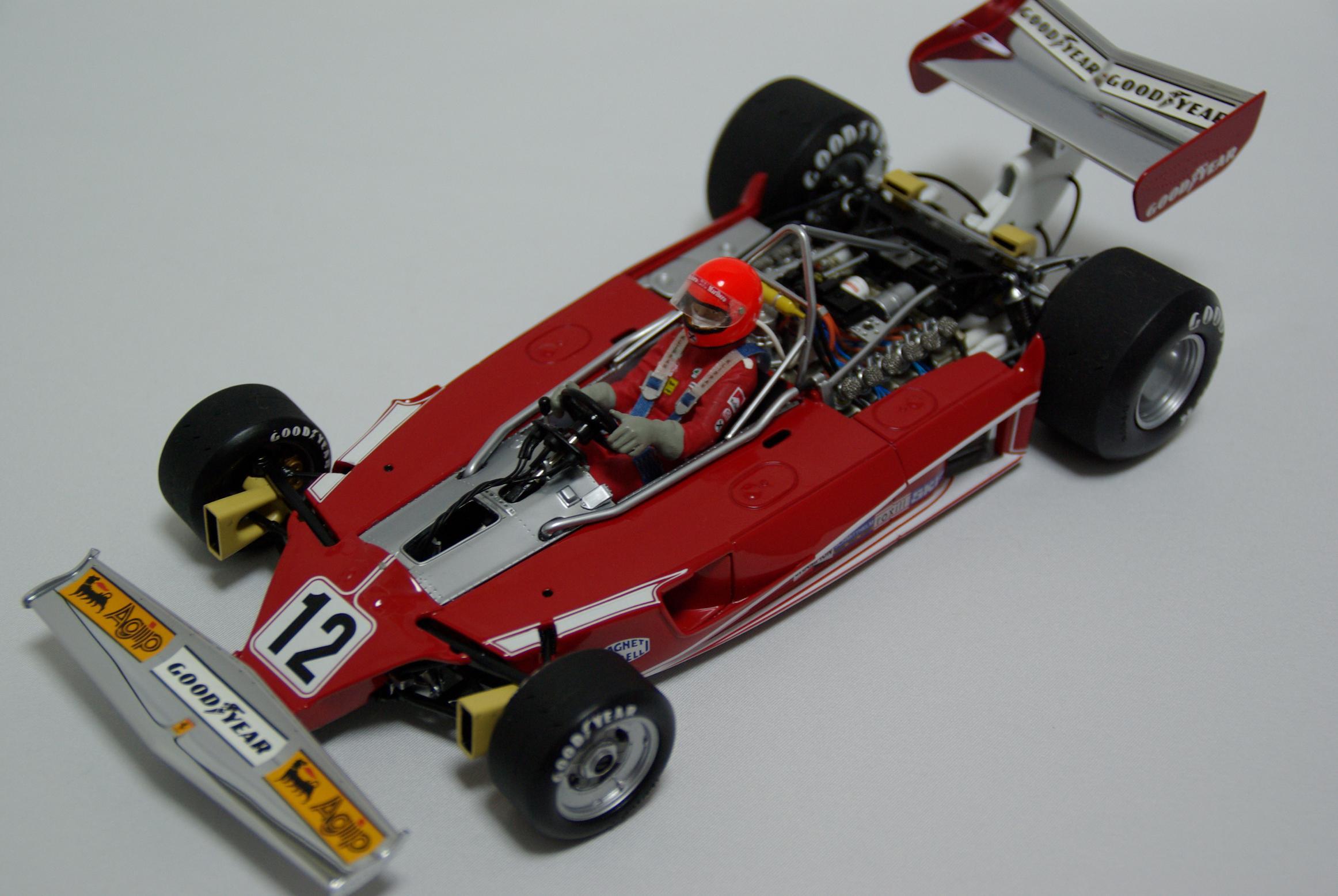 Koba 39 s garage for Garage sena auto