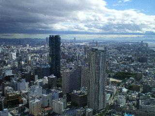 「空中庭園」 <大阪・梅田>_c0118352_713731.jpg