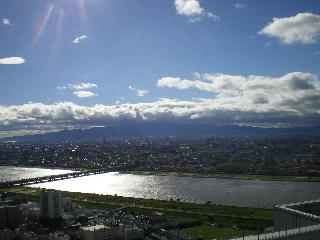 「空中庭園」 <大阪・梅田>_c0118352_7153570.jpg