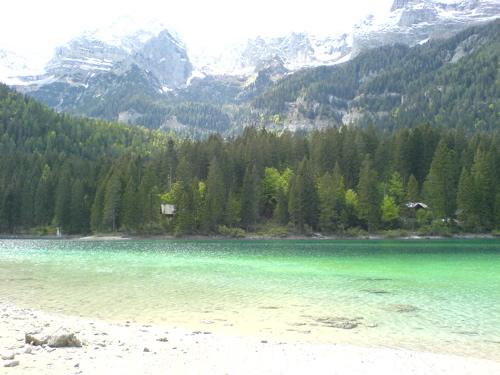 Lago di Tovel_c0061896_13474690.jpg