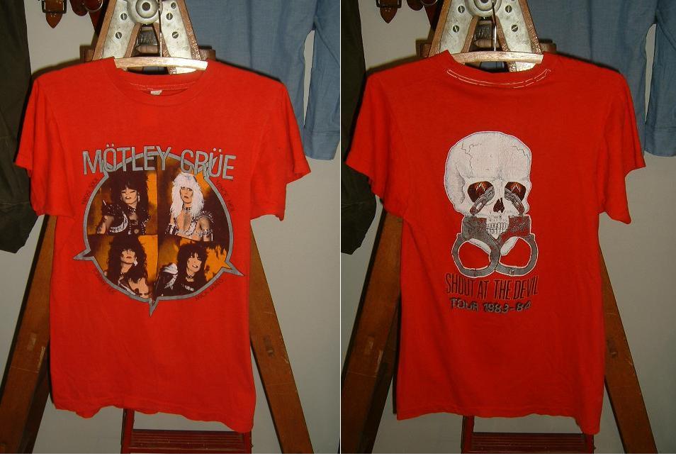 ロックTシャツ!!_d0121303_1728977.jpg