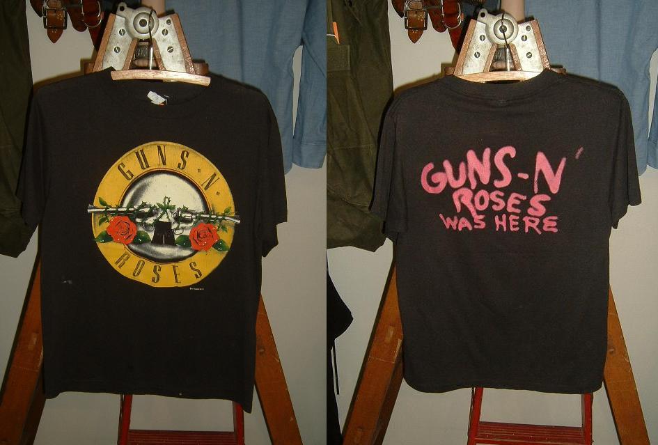 ロックTシャツ!!_d0121303_17333978.jpg