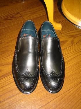 お客様の靴紹介です_b0081010_1704566.jpg