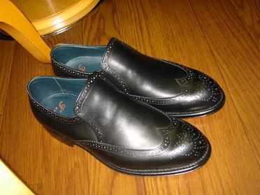 お客様の靴紹介です_b0081010_171356.jpg