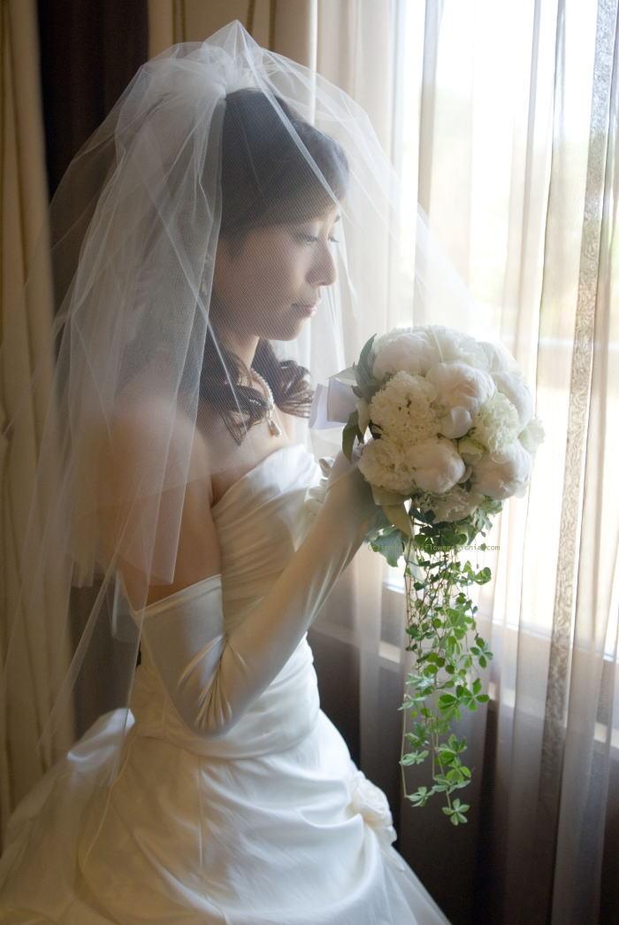 新郎新婦様からのメール 雪見と黒蝶_a0042928_23254270.jpg