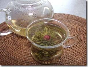 7月20日ジャスミン茶2