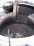 和釜の炉掃除・酒かす出し&詰め・竹竿直し・・・_d0007957_23165514.jpg