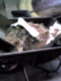 和釜の炉掃除・酒かす出し&詰め・竹竿直し・・・_d0007957_2318244.jpg