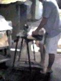 和釜の炉掃除・酒かす出し&詰め・竹竿直し・・・_d0007957_2334967.jpg