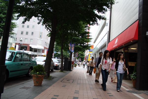 札幌スナップ百景_b0103470_22531039.jpg