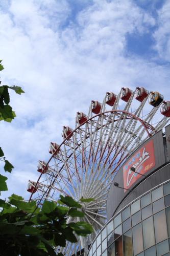 札幌スナップ百景_b0103470_22534625.jpg