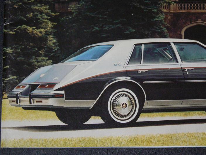 キャデラック キャデラック セビル 1980 : afosi.exblog.jp