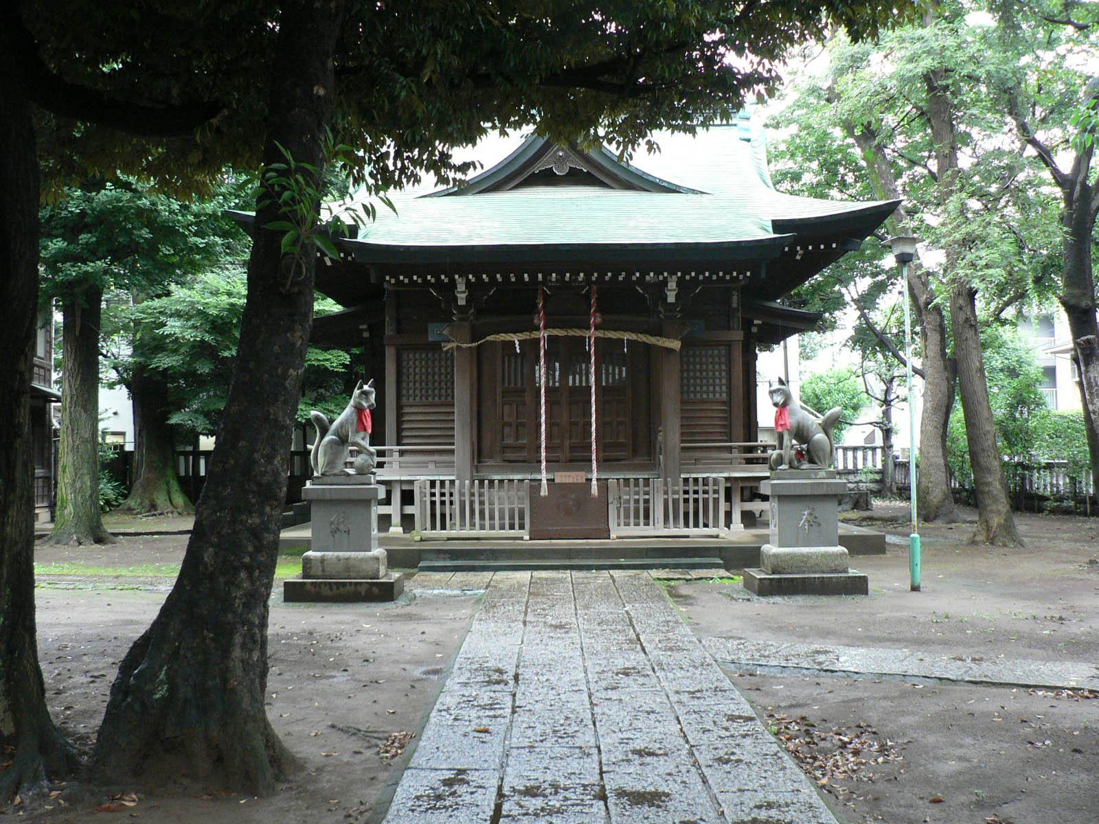 十日森稲荷神社_e0123189_12285716.jpg