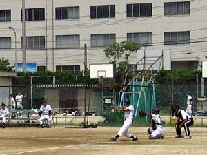 野球はいいねーーー!_a0047200_20572088.jpg