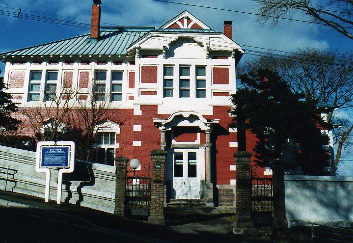 旧ロシア領事館(はこだての建物案内)その1_f0142606_1420862.jpg