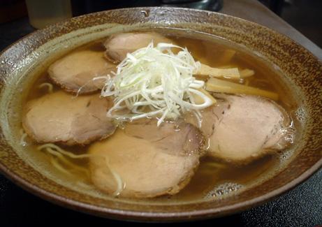 越前焼に叉焼麺の巻_a0041925_23214137.jpg
