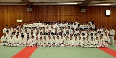 第5回東海ブロック少年強化合宿【柔道】_d0010630_903630.jpg