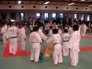 第5回東海ブロック少年強化合宿【柔道】_d0010630_9164964.jpg