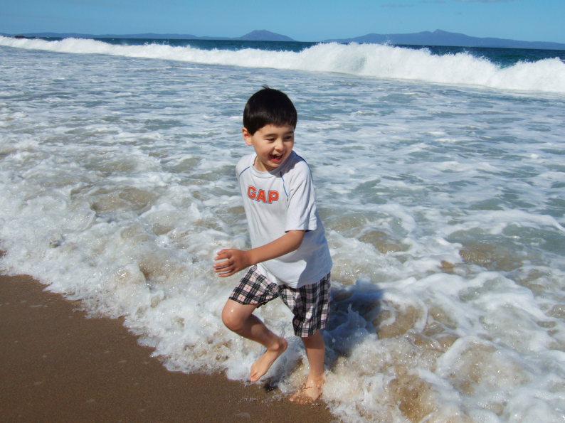 夏だ!海だ!キャンプだ!_f0137354_2054575.jpg
