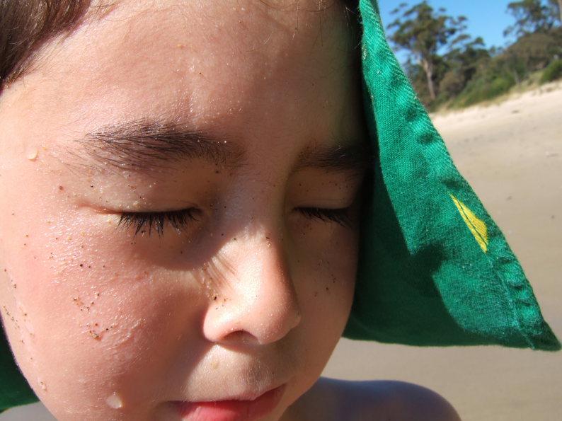 夏だ!海だ!キャンプだ!_f0137354_2072722.jpg