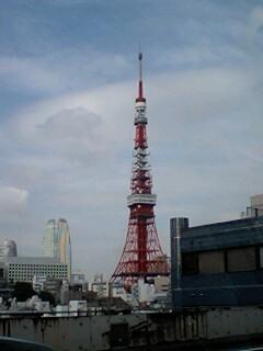 東京タワー_f0126121_0151832.jpg