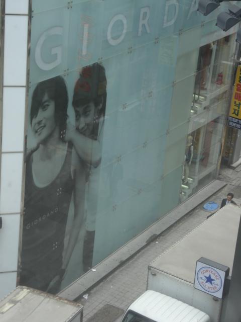 Seoulにて_e0120938_2332731.jpg