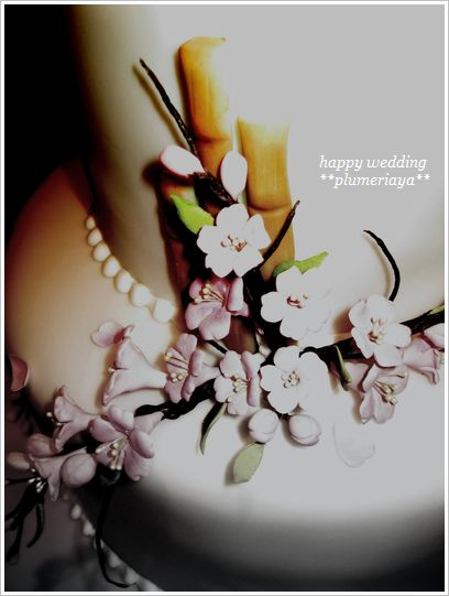 。。dreams come true~happy wedding!!~。。_f0130841_6232569.jpg