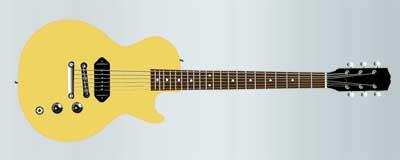 Gibson Melody Maker 復刻版_f0002755_2215575.jpg