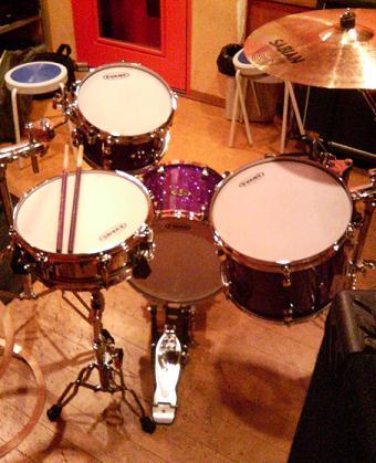 ドラム買いました。_e0052576_1541221.jpg