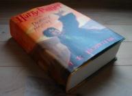 Harry Potter and the Deathly Hallows(ハリー・ポッターと死の秘宝)_b0087556_19202989.jpg