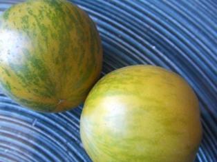 Heirloom tomato_b0069365_5221322.jpg