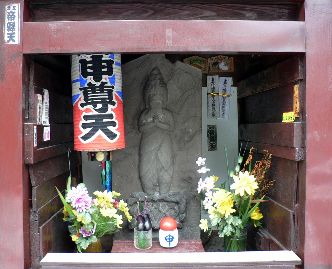 久が原東部八幡神社_e0123189_141933100.jpg