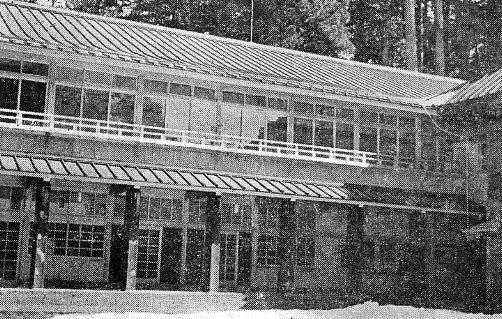 秩父産業館、秩父国立公園記念館(山中節治設計)・・・・現存せず_f0142606_22294374.jpg