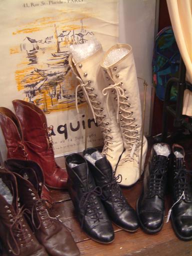 New Items!! Boots!!_f0144612_0193932.jpg