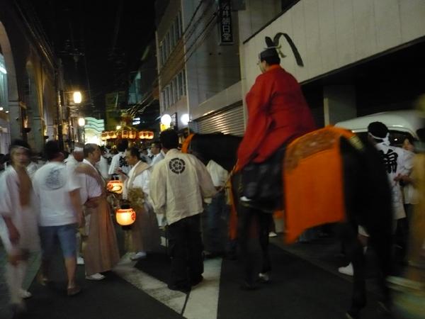 祇園祭、還幸祭_b0113743_23435648.jpg