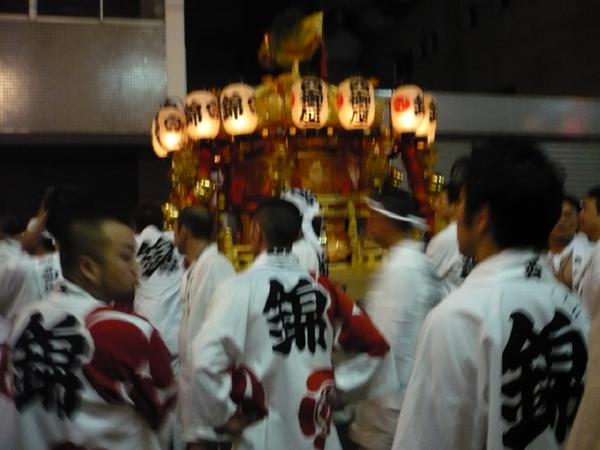 祇園祭、還幸祭_b0113743_23535411.jpg