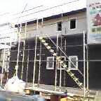 北上 Tさん邸新築工事_c0049344_2047586.jpg