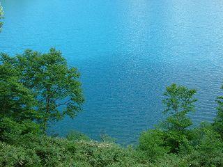 岩菅山~赤石山~大沼池 2/2_a0023246_22314347.jpg