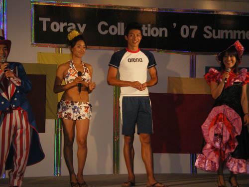 東レ夏祭り〜!!_d0118072_11163345.jpg