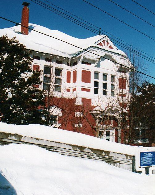旧ロシア領事館(はこだての建物案内)その3_f0142606_1329780.jpg