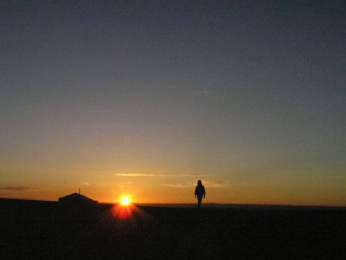 モンゴル ゴビ砂漠へ1_e0048413_21204256.jpg