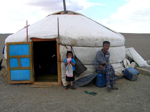 モンゴル ゴビ砂漠へ1_e0048413_21211887.jpg