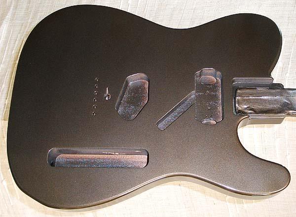 現在製作中の「Moderncaster T #005」の着色完了〜!_e0053731_1952572.jpg