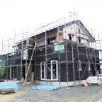 北上 Tさん邸新築工事_c0049344_18381331.jpg