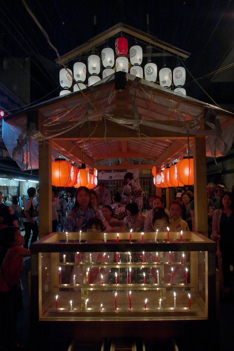 京都 祇園祭 前夜_f0021869_11125822.jpg